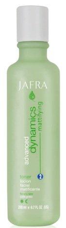 Jafra Mattierendes Gesichtswasser 200 ml