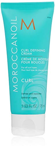Moroccanoil: Intense Curl Cream 75 ml (75 ml)