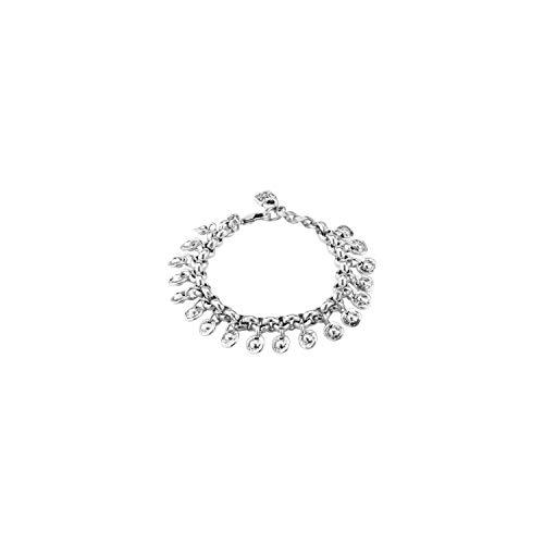 Imagen de uno de 50 pulsera pul1811mtl0000m mujer bañadas en plata