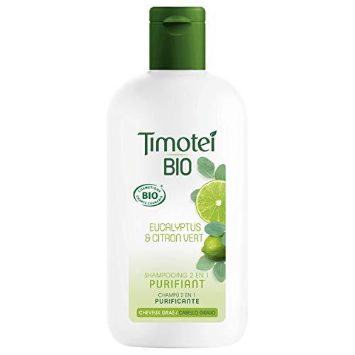 Unilever Timotei Bio Champú Acondicionador 2 En 1