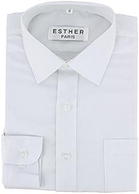 Camisa para niño, manga larga