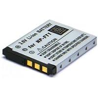 Batterie rechargeable au lithium-ion pour appareil photo / caméscope type / réf: SONY NP FT1 NPFT1 INFOLITHIUM T SERIES