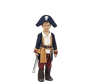 Limit Sport- Pirata Henry, Multicolor, 3años (MB773)