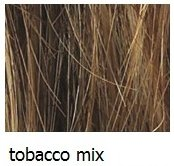 Cat - Ellen Wille Hairpower Perücke - Farbe tobacco (Perücke Cat)