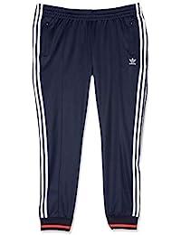 Amazon.fr   survetement adidas femme - Pantalons de sport ... 07e2d701c5c