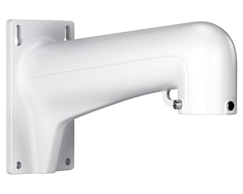 TRENDnet Kameramontagehalterung für Wandbefestigung, für Speed Dome Kameras. Kompatibel mit TRENDnet Speed Dome Kameras: TV-IP450P/TV-IP450PI/TV-IP430PI, TV-HW400