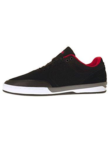 Etnies Marana Xt Black/Red Noir