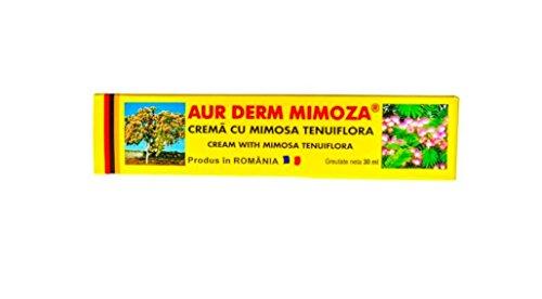 Mimosa Tenuiflora-Creme 30g