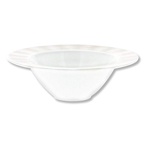 Bruno Evrard Bol à Salade en Porcelaine 17cm - Lot de 3 - ESCALE