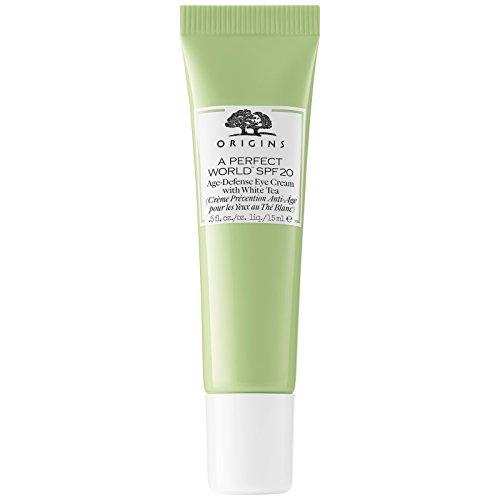 Origins Gesichtspflege Vorbeugung Hautalterung Age-Defense Eye Cream SPF 20 15 ml