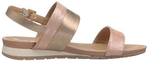 Geox Damen D Formosa C Slingback Gold (ROSE GOLDC8124)
