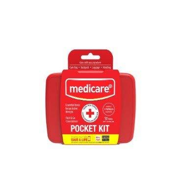 Medicare Taschen Erste Hilfe Set (Medicare)