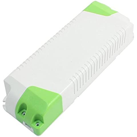 Water & Wood White Green LED Driver