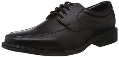Bata Men's Remo Black Formal Shoes - 11 UK/India (45 EU) (8216035)