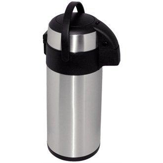 Airpot Glas (Olympia Airpot Pumpkanne DL164, 5Liter)