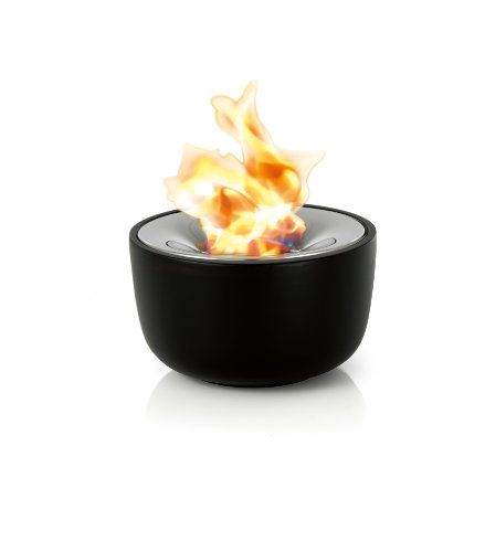 "7"" Fuoco Tabletop Gel Fire Pit"