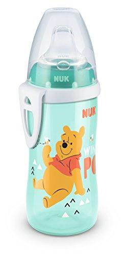 NUK Active Cup Disney Winnie 300ml boquilla silicona