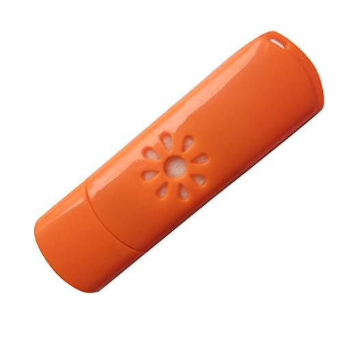 BoburyL Mini USB Aroma umidificatore Diffusore Spa Aromaterapia più Fresca Car Home Office Aria condizionata Appliance