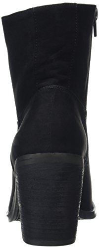 Rocket Dog Dannis, Bottines non doublées femme Noir - Schwarz (Black A00)