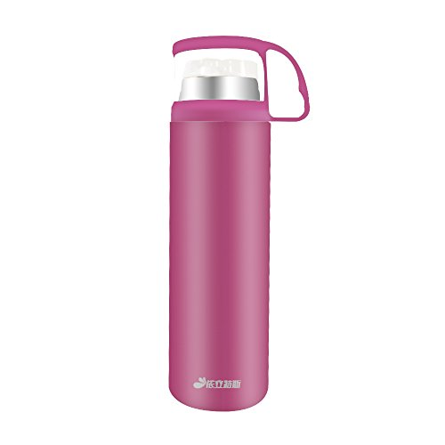 haehne-500ml-boccette-304-acciaio-inossidabile-carry-bottiglia-bere-tazza-di-caffe-tazza-di-vuoto-th