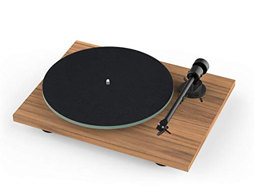 Zoom IMG-2 pro ject t1 giradischi audio