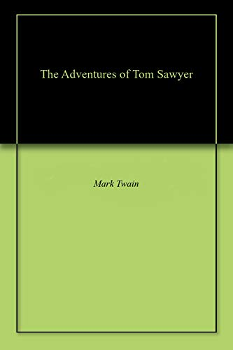 The Adventures Tom Sawyer