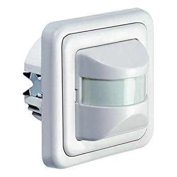 unterputz bewegungsmelder relaisversion 3 draht up amazon. Black Bedroom Furniture Sets. Home Design Ideas
