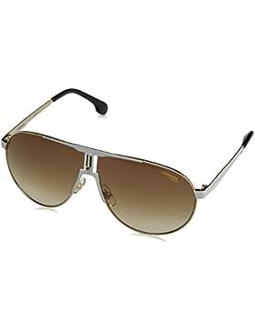 Carrera 1005/S HA, Gafas de Sol Unisex, White Gold, 66
