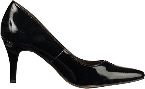Tamaris 1-22447-25 femmes Escarpin Noir