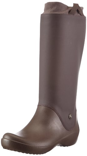 Crocs Women's Rainfloe Rain Boots