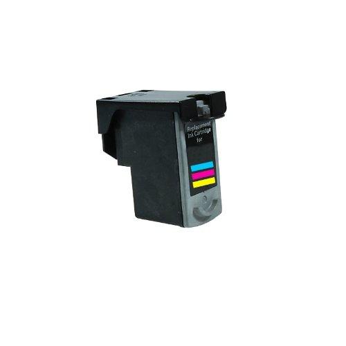 Preisvergleich Produktbild Alternativ zu Canon 0617B001 / CL-41 Tinte Color XXL (20,00 ml) für Canon Pixma IP 1200 / IP 1300 / IP 1600 / IP 1700 / IP 1800 / IP 1900 / IP 2200 / IP 2500 / IP 2600