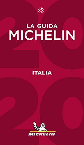Italia 2020. La guida Michelin
