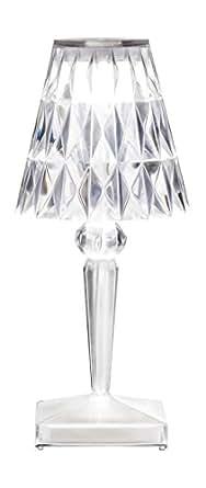Kartell Battery Tischlampe 9140B4: Amazon.de: Beleuchtung