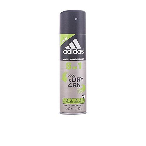 Preisvergleich Produktbild COOL & DRY 6 en 1 deo vapo 200 ml