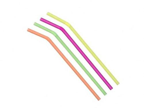 150-stk-trinkhalme-jumbo-flexhalme-neon-fluor-250-mm-oe-8-mm-farbig-sortiert