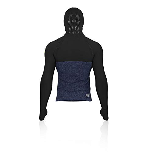 Zoom IMG-1 compressport 3d thermo seamless zip