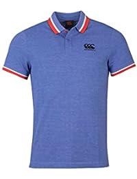 Polo de Rugby CCC Hors Terrain - Bleu Eblouissant