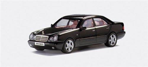 Preisvergleich Produktbild 070478 - Herpa - Mercedes-Benz E320 Brabus 3.6