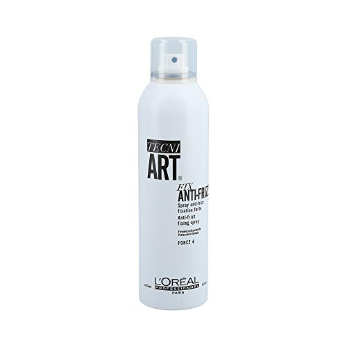 L'Oréal Tecni.art Fix Anti-frizz, 250 g -
