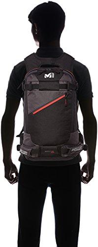 Millet Mystik Rucksack Trekking, Unisex One size schwarz