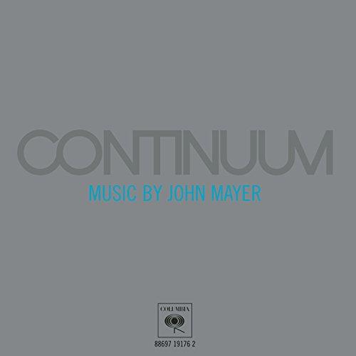 Continuum [Clean]