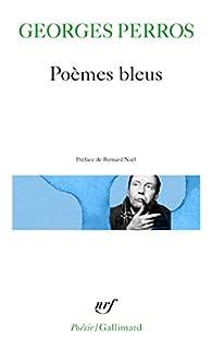 Poèmes bleus par Georges Perros