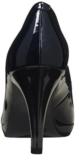 Caprice Damen 22411 Pumps Blau (899)
