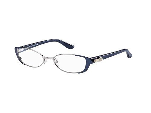 safilo-monture-de-lunettes-femme-multicolore-taille-unique