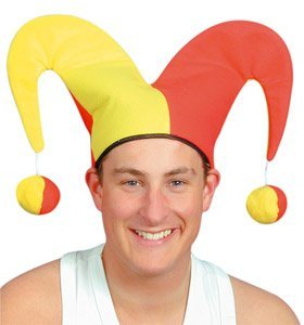 hat-jester-with-2-balls-for-fancy-dress-party-accessory-by-pams