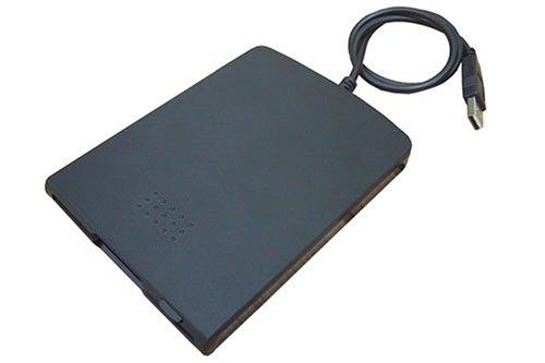 """Externe USB 2.0 lecteur de disquette Floppy * 3,5"""" pour 1,44MB * extern * portable / portable * Neuf"""