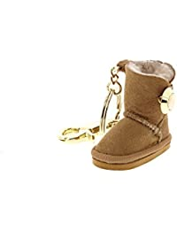 UGG - BAILEY LAVISH CHARM - chestnut