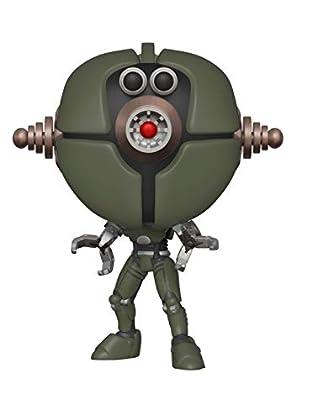 Funko 33993 Pop! Vinilo: Juegos: Fallout S2: As...