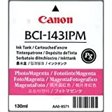 Canon BCI-1431pm Tinte Photo magenta