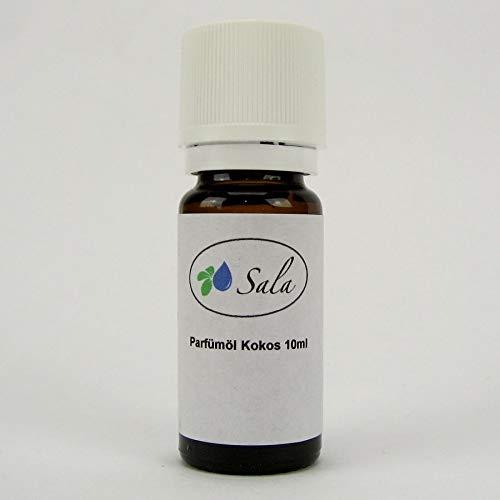 Sala Kokos Duftöl Parfümöl Aromaöl 10 ml -